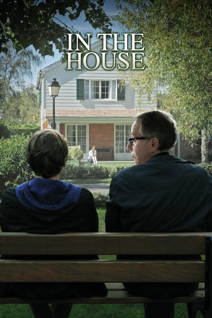 "Poster for the movie ""In the House"""