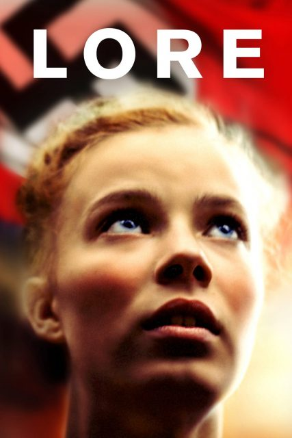 """Poster for the movie """"Lore"""""""