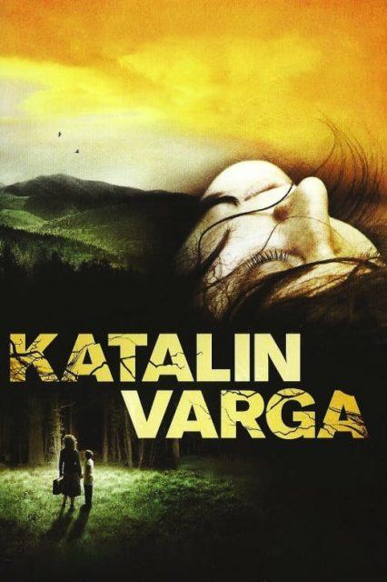 "Poster for the movie ""Katalin Varga"""
