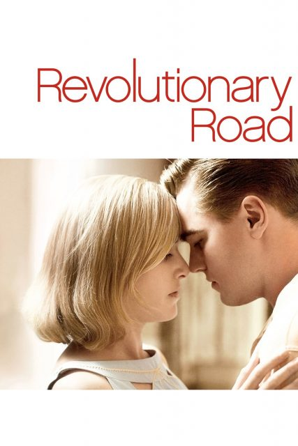 """Poster for the movie """"Revolutionary Road"""""""