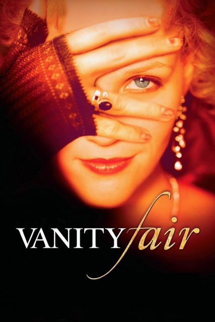 """Poster for the movie """"Vanity Fair"""""""