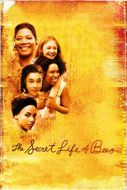"""Poster for the movie """"The Secret Life of Bees"""""""