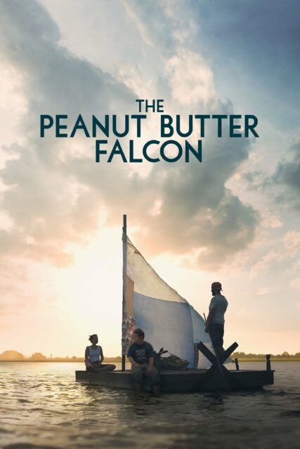 """Poster for the movie """"The Peanut Butter Falcon"""""""